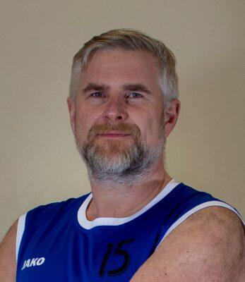 ÜL - Basketball